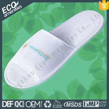 Cheap For US cut velvet slipper is hotel slippers