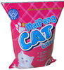 Cats Application clumping bentonite cat litter with top quality