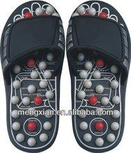 Zapatillas de salud Masaje de pies zapatillas