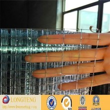 best selling!electro galvanized welded wire mesh/welded wire mesh/welded wire mesh machine