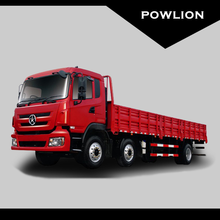 DY Cargo truck N6( CGC1254 039B) 6x2 (180-220ps)