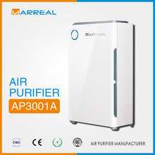 Commercial HEPA Air Purifier Ozone Ionizer Cleaner Clean Air