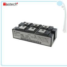 High current diode rectifier bridge module DDB6U215N16L