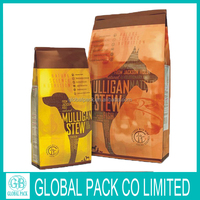 high quality packaging bags for pet food bag