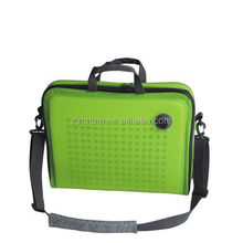2015 fashion waterproof laptop bags