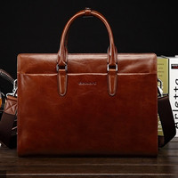 Top quality hot selling real cow lether bag men leather genuine,bag men leather genuine bag men's leather