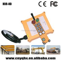 dc 9v /12v /24v wireless switch wireless waterproof remote control accessories