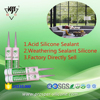 Acid And Weathering Sealant Silicone Factory Directly Sell