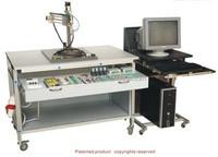 Mechatronics Training Equipment / Industrial Manipulator Trainer / Teaching and Simulation
