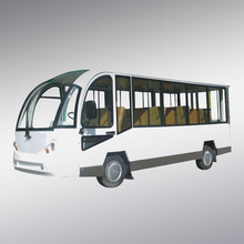 electric bus for school