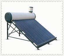 Consummate Economic Solar Heating System Water Heater