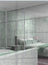 alta calidad vidrio espejo de color con precio competitivo