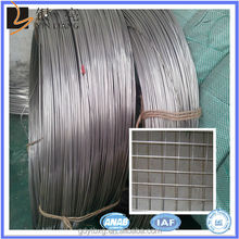 stainless steel wire for wire entanglement,barbed wire
