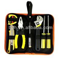 8pcs mini promotion gift tool kit premium tool kit
