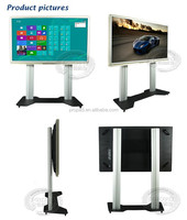 65 inches LCD touch screen with PC