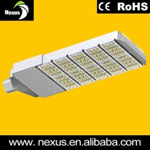 150w High Power LED Street Light With 5 years warranty
