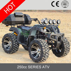 New style adult electric atv
