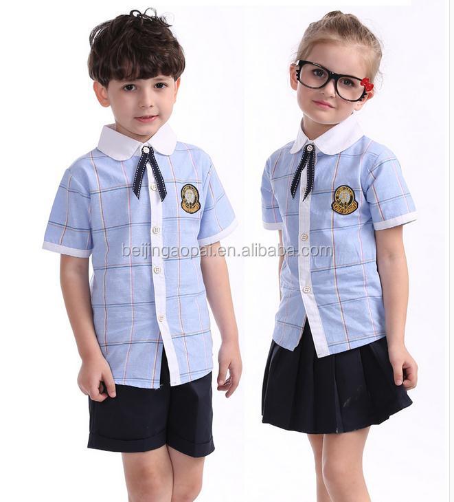 中国メーカーカスタム高校制服デザイン/スクールバンド制服