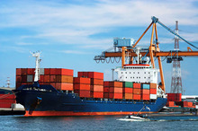 Logistics and forwarder service from China to Hungary