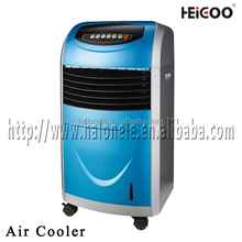 Household evaporative air cooler portable air cooler Air-conditioning fan