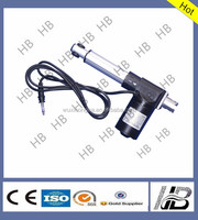 push pull motor, linear actuator for adjustable furniture