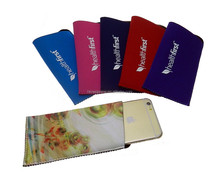 For IPhone 6 plus Neoprene Mobile case bag