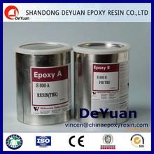 2 Components Epoxy Resin