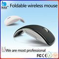 Vmw-30 ce, de la fcc, estándar de rohs inalámbrico óptico del ratón delgado, marca de ratón inalámbrico para pc