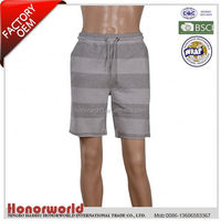20 years professional supplier BSCI approved rubber shorts