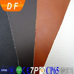 modern high quality leather and metal legs dining chairs leather material