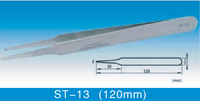 ST Series High Precision Stainless Steel Tweezers ST-13