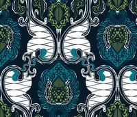 african wax print fabric uk/model batik/fabric suppliers