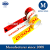 Good Adhesion Bopp Sealing Tape Logo Printing for Promotion Water Proof