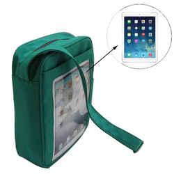 Sport Design 10 inch Unisex Universal Pouch Bag Case for iPad And Other Tablets