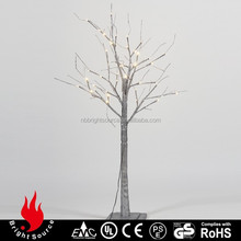 best quality led outdoor small fiber optic christmas tree