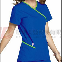 2014 New Style Medical Scrubs Wholesale