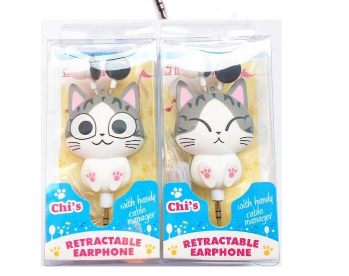 Наушники для мобильных телефонов  11