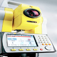 Made in CHINA Windows CE Color Touch Screen Zoom 30 pro series Bluetooth pentax total station
