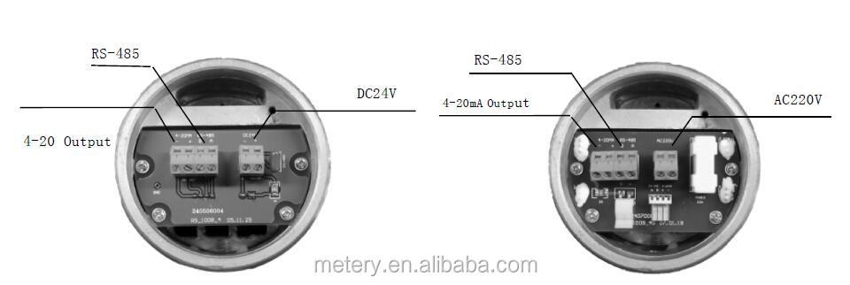 thermal gas wiring.metery.2