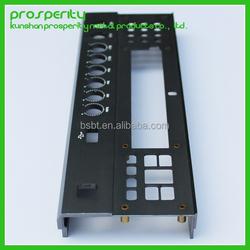 OEM / ODM cheap precision aluminum sheet metal stamping parts