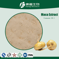 natural plant extract maca extract
