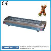 commercial gas bbq grill machine/used bbq grill machine/bbq machine