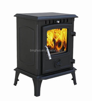 Wood Fired Heaters Stove