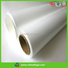2015 hot sale shanghai FLY pp paper