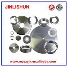Custom rotary slitting blades and multi blade shears with high quality and competitive price