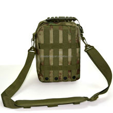 New Style Molle Military Tactical Shoulder Bag With Magazine Holster