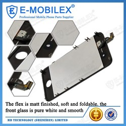 [E-MobileX LCD] Smartphone Spare Parts original for iphone6 lcd, for iphone 6 touch screen with good after-sale-service