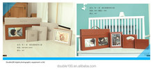 wholesale digital family photo album cover China new desigh with window