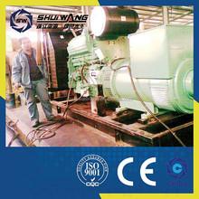 AC 3 Phase Output Type gasoline generator