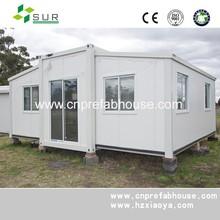 expandable prefab house,prefabricated prefab beach house,steel structure prefab house